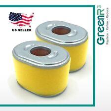 3PK Air Filter Honda 17210-ZE0-505,17210-ZE8-820,17210-ZE8-822 GX110,GX120