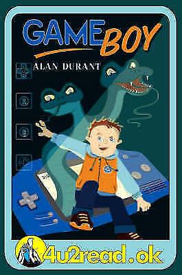 Durant, Alan, Game Boy (4u2read.ok), Very Good Book