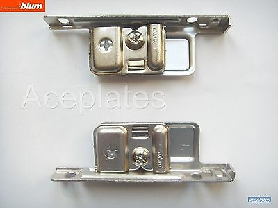 ZSF.1700 /& ZSF.150 set Blum ZSF.170-02.01 Cuisine Tiroir Fixation Parenthèses