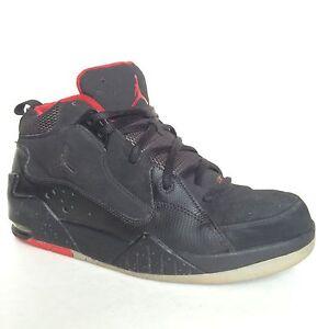 new style cb50c 513cf Image is loading Jordan-Classic-90-Grade-School-Boys-Shoes-6-