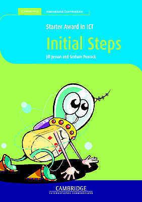 Starter Award in ICT: Initial Steps (Cambridge International Examinations), Peac