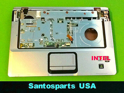 446477-001 HP DV6000 DV6500 DV6800 DV6900 HALF BOTTOM Motherboard w/ INTEL CPU
