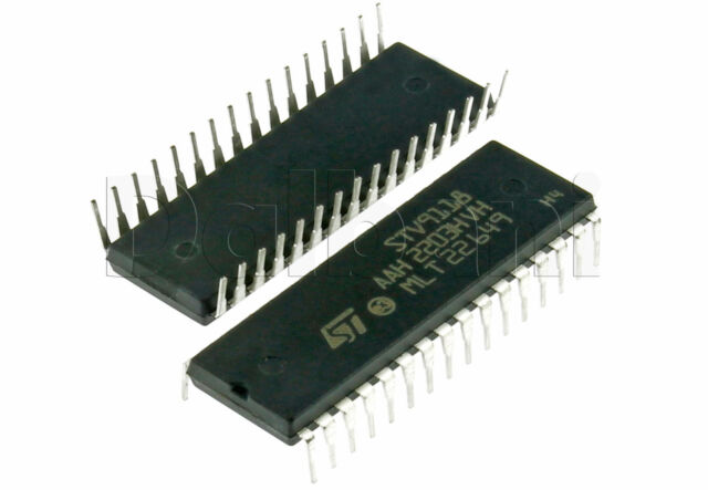 ST Micro Integrated Circuit STV9424