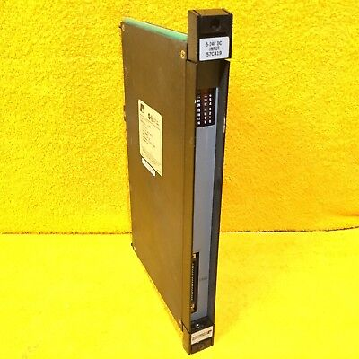 Reliance Electric DC Input Module       57C419