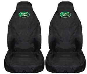 Tailored Car Seat Covers Uk