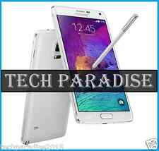 Stylet Stylus Spen pour for Samsung Galaxy Note 4 SM N910 N9100 Blanc White