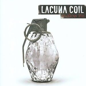 Shallow-Life-LACUNA-COIL-CD-FREE-SHIPPING