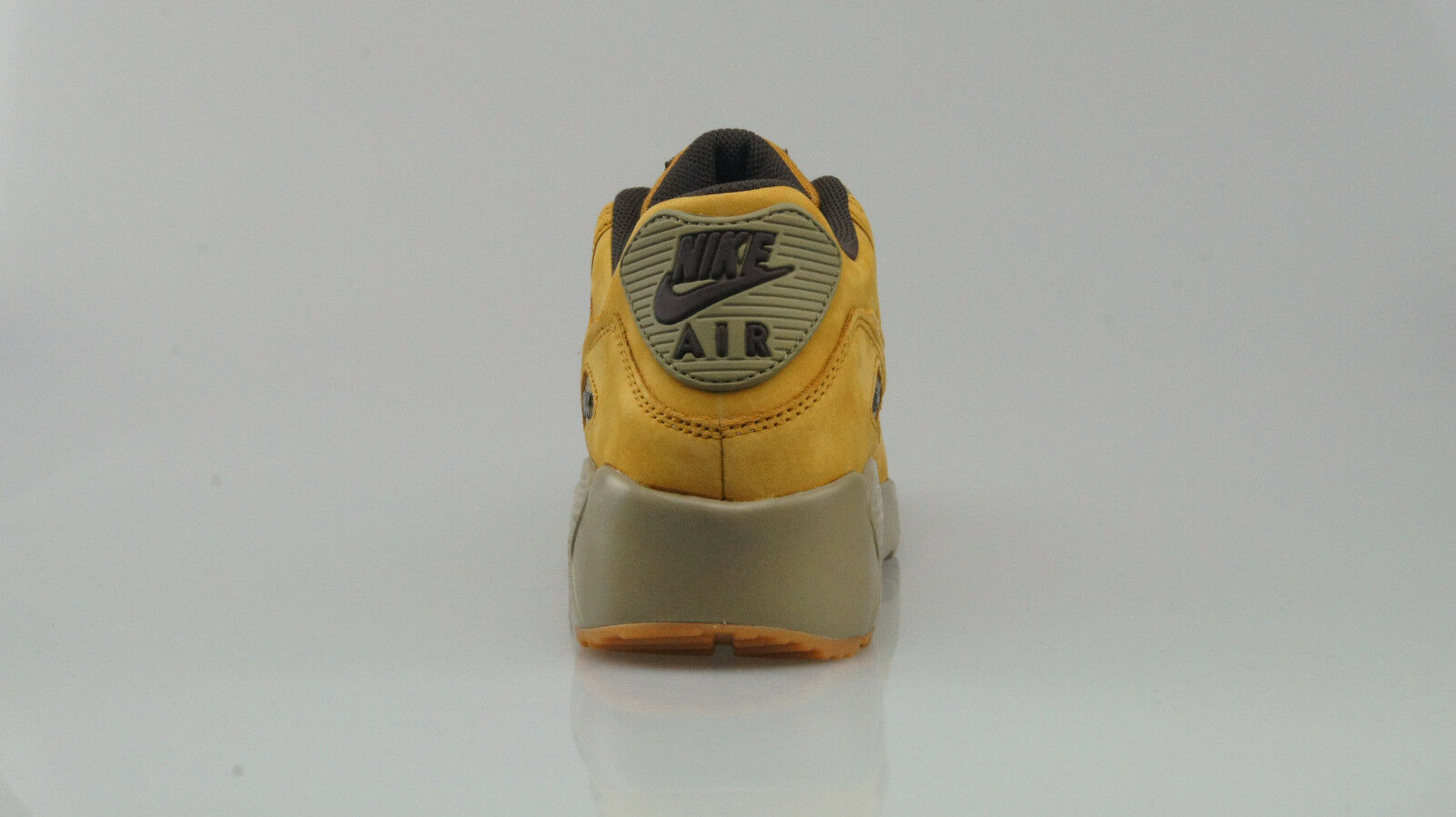 NIKE Size AIR MAX 90 WINTER Size NIKE 38 (5,5US) 2a62be