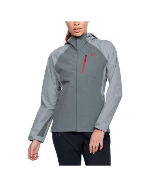 1359edaa37fe Under Armour Roam Gore-Tex Paclite Jacket Women s Size XL ~NWT~1306143