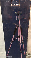 "Fancier Pro FT6104 Heavy Duty Professional 55"" Camera Tripod"