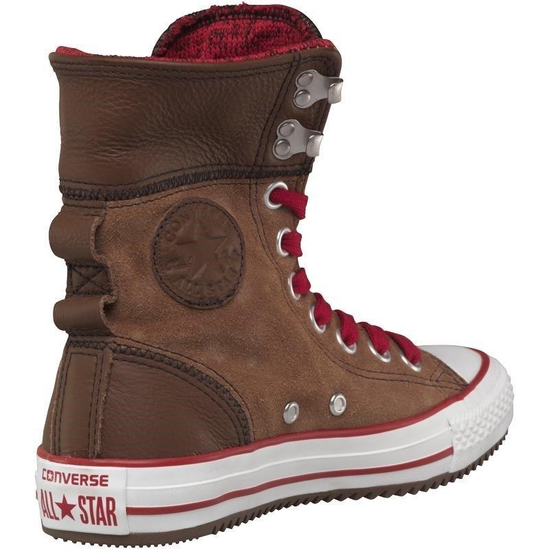 CONVERSE CT ELSIE ROLL-DOWN XHI PHINE BROWN,540295C-200,SIZE UK 4,EUR 36.5