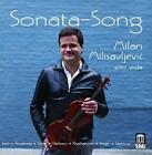 Sonata-Song von Milan Milisavljevic (2016)