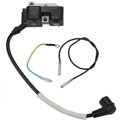 Ignition Coil for Husqvarna Chainsaw 340 345 346 350 351 353 357 359 362 365