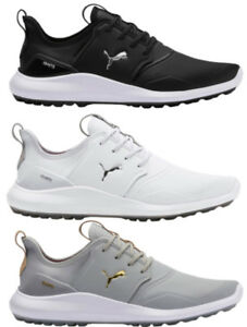 Puma Ignite NXT Pro Golf Shoes 192401 Mens Waterproof 2019 ...
