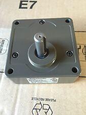 PANASONIC Gearbox MX8G5B 5:1 Ratio