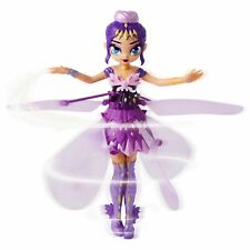 Hatchimals 6059633 Pixies Crystal Flyers - Purple