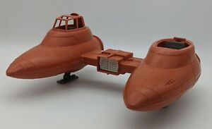 Cloud City Car Vintage Star Wars Empire Strikes Back Kenner 1980 INCOMPLETE