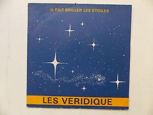 Details About Les Veridique Il Fait Briller Les étoiles Pjdm 1