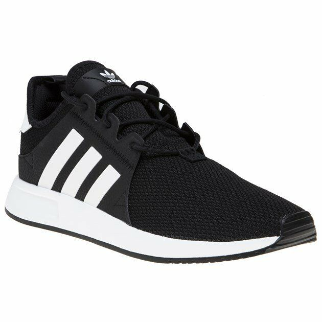 fbdcd014c83b7 adidas Originals X PLR Black White Men Running Shoes SNEAKERS Trainers  CQ2405 11.5