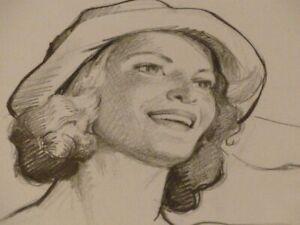 Mario-frascaroli-portrait-of-woman-original-signed-pencil-drawing-1984-27