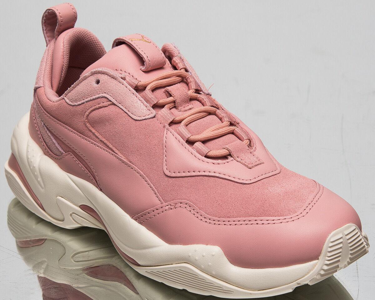 Puma Thunder Fire Rose Femmes Mariage Décontracté Lifestyle Chaussures 370400-01
