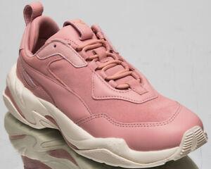 Memorizar Salón de clases Petición  Puma Thunder Fire Rose Womens Bridal Rose Casual Lifestyle Shoes 370400-01  | eBay