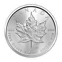 Lot-of-25-x-1-oz-2020-Canadian-Maple-Leaf-Silver-Coin