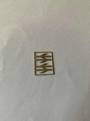 00 Etched Railfreight etc LOCO Double Arrows