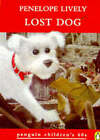 Lost Dog and Other Stories by Penelope Lively (Paperback, 1996)