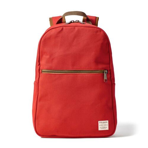 Filson Bandera Backpack Mackinaw Red JANUARY SALE!!