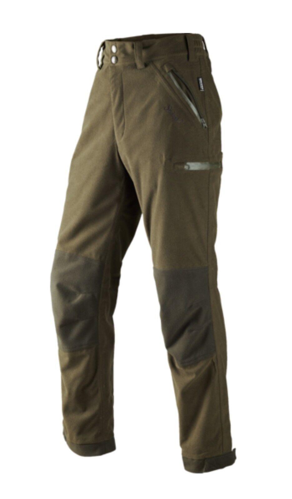 Seeland Eton Trousers Waterproof breathable Hunting Shooting Fishing game