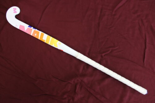 """Malik /"""" AIR /"""" Composite Field Hockey Stick  Stick With Free Cover"""