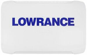 LOWRANCE ELITE-7 Ti Suncover 12749-001