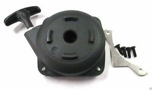 Weed Eater Repair >> Details About Line Trimmer Recoil Starter Assembly Weed Eater Engine Repair Part Mtd 753 06243