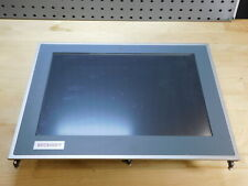 Beckhoff Cp6202 15 Operator Interface Panel Hmi Color Touch Screen