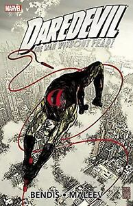 Daredevil-Ultimate-Collection-Bendis-Maleev-Book-3-Marvel-TPB-Brand-New