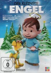 Der-kleinste-Engel-DVD-NEU-amp-OVP