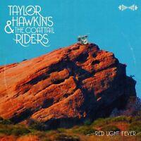 Taylor Hawkins - Red Light Fever [new Cd] on sale