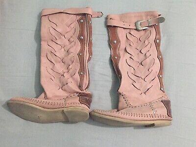 Stivali indianini originali hector riccione