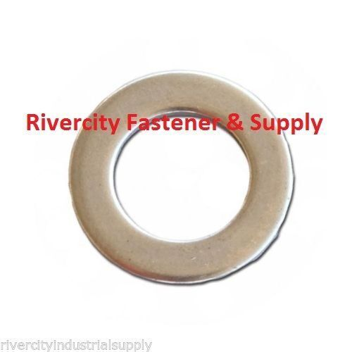 #4 AN960 4 Made in USA Military spec 50 pieces AN-960 Flat Washer 50