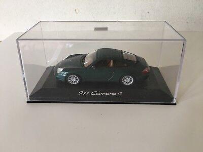 Gebraucht Gebraucht Wie Neu Car Miniatur Porsche 911 Carrera 4 Auto Miniatur