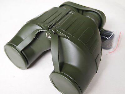 TOP++++++ Military marine / nautic binoculars 10X50 + reticle, army binoculars