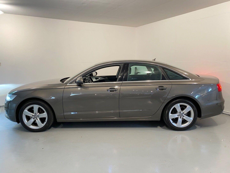 Audi – A6
