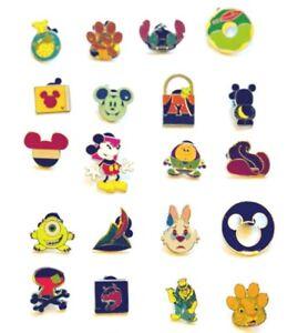 Disney-Trading-Pins-Lot-of-20-Random-Pins-Tradable-Disney-Collectors-Pins