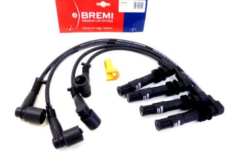 BREMI zündleitung SET per OPEL 1.4 1.6i 16v Astra Corsa Tigra Vectra Zafira GSI