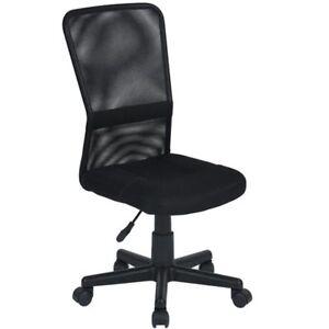 Sedia Da Ufficio Poltrona Presidenziale Girevole