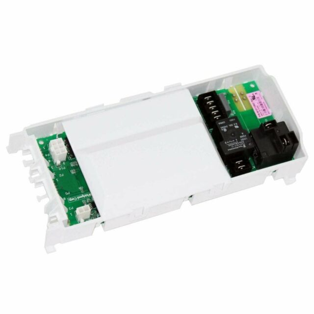 Whirlpool W10110641 Dryer Electronic Control Board For