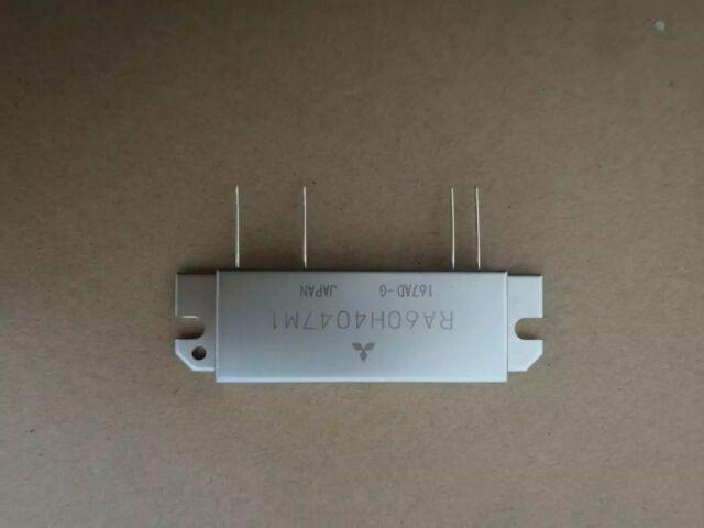 MITSUBISHI RA60H4452M1 Power Amplifier Transistor New