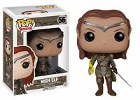 Funko Pop Elder Scrolls Online High Elf Video Game Vinyl Figure