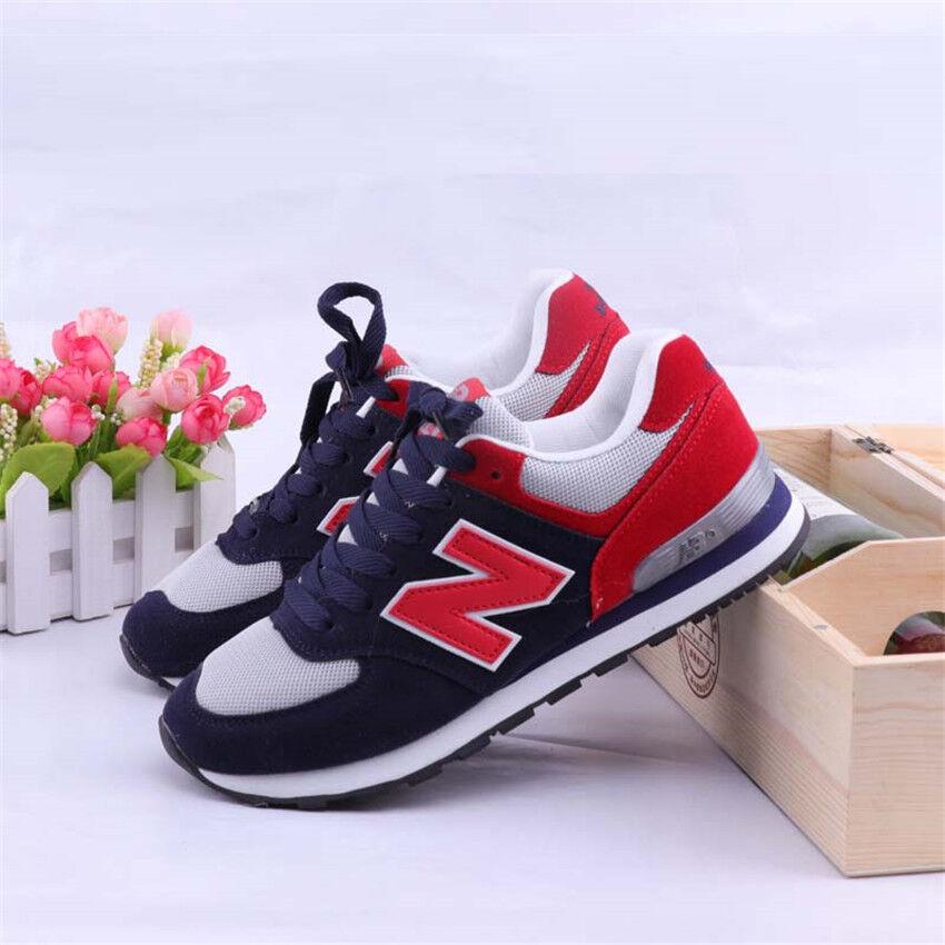 New Balance 574 Shoes Uomo Scarpe da donna Leisure Sea Escape Sneaker Shoes IT 2